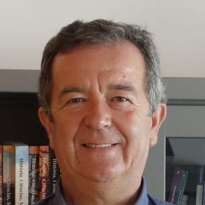 Henrique Madeira's avatar