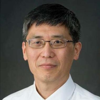 Jigang Liu's avatar