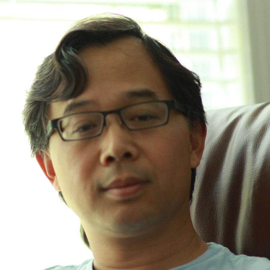 Junhua Ding's avatar