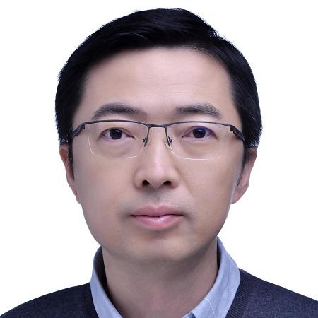 Kefeng Fan's avatar