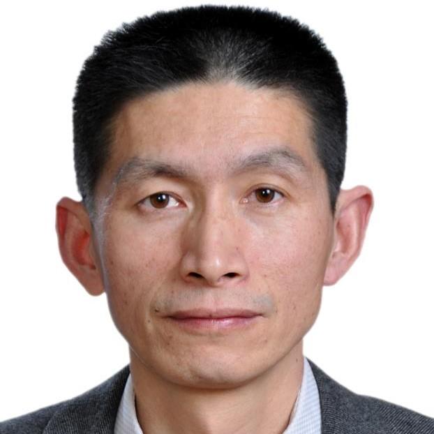 Shuming Zhou's avatar