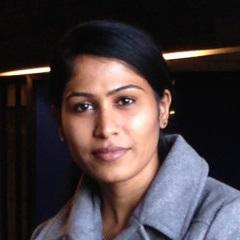 Vidhyashree Nagaraju's avatar