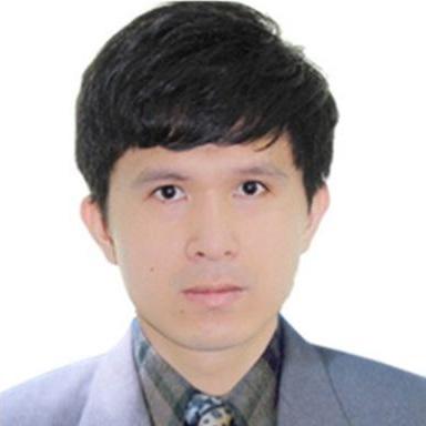 Xianpeng Wang's avatar