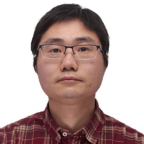 Xiaolin Ju's avatar