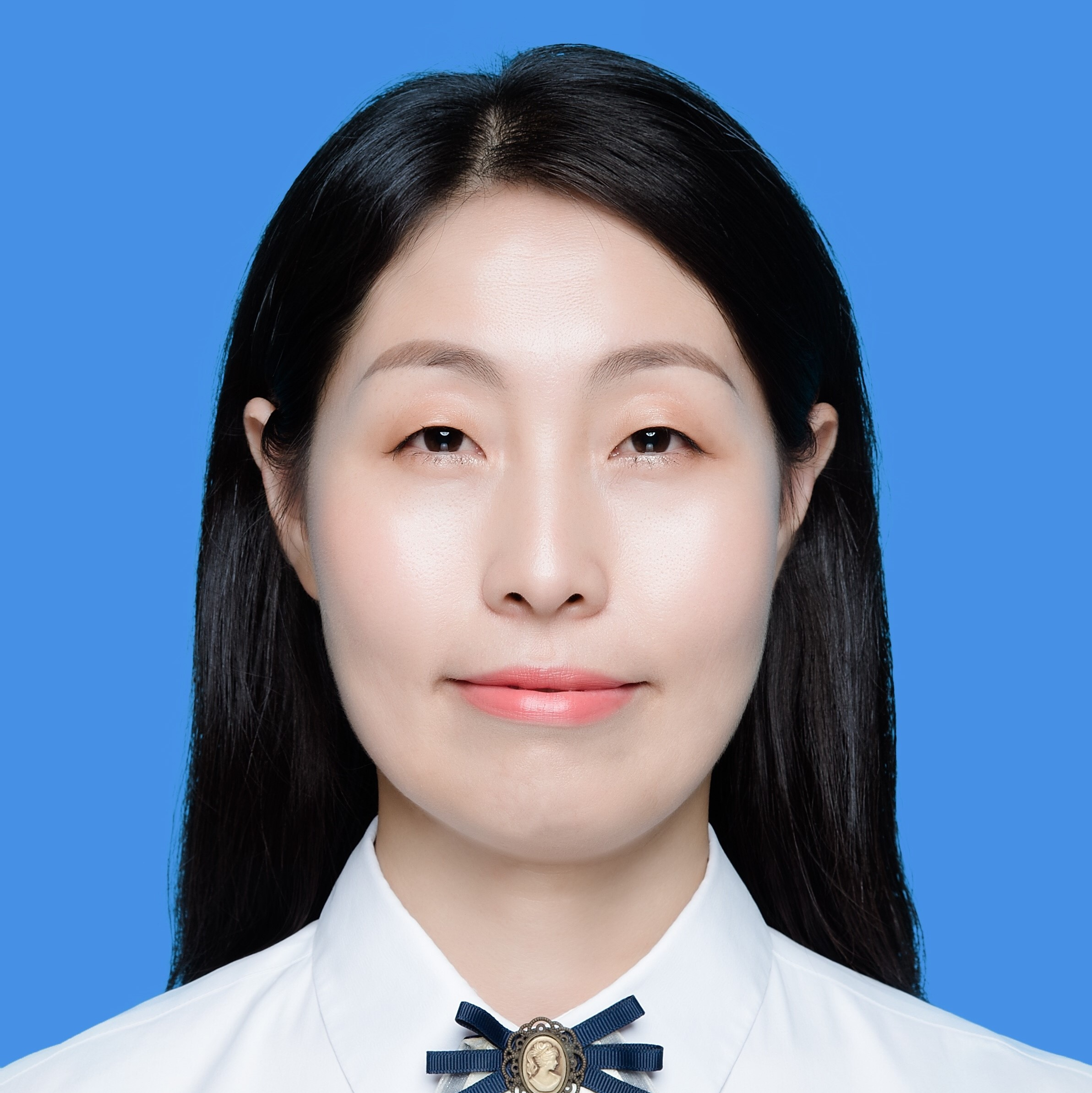 Xiaoxue Wu's avatar