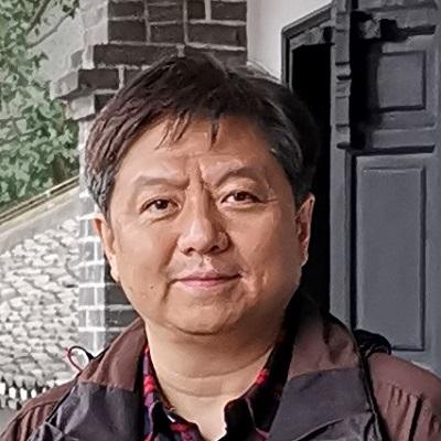 Ying Qian's avatar