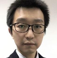 Zhenglin Liang's avatar