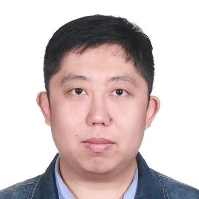 Zhiyi Zhang's avatar