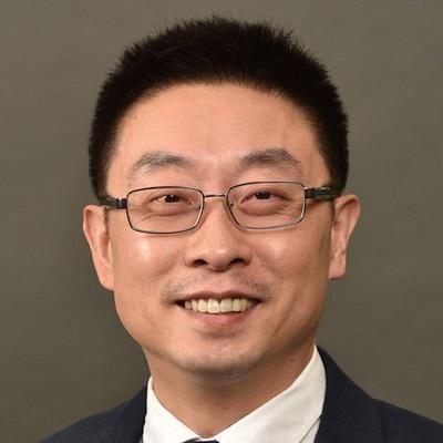 Zijiang Yang's avatar